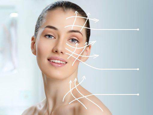 Defi Lift 3D TM лифтинг кожи лица