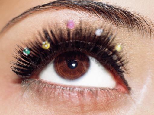 Очаровательные глаза