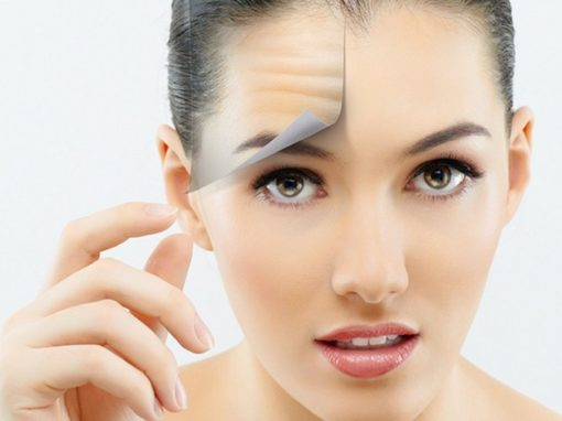Косметологическая программа — Пилинг эксперт