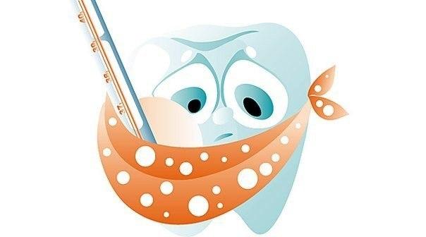 Болит зуб. Что делать?